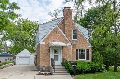 736 Old Trail Road, Highland Park, IL 60035 - #: 10426849