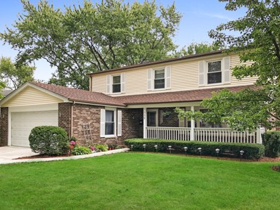 1339 E Best Drive, Arlington Heights, IL 60004 - #: 10426857