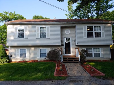 33845 N Oak Street, Grayslake, IL 60030 - #: 10426881