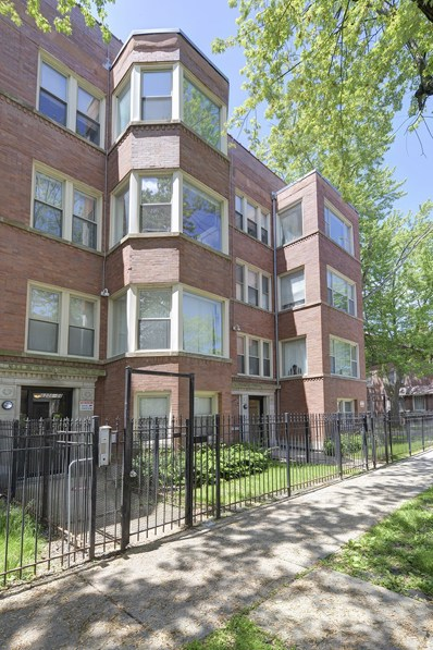 6206 S Evans Avenue UNIT 2, Chicago, IL 60637 - #: 10426920