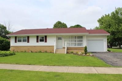 630 N Edgelawn Drive, Aurora, IL 60506 - #: 10426977