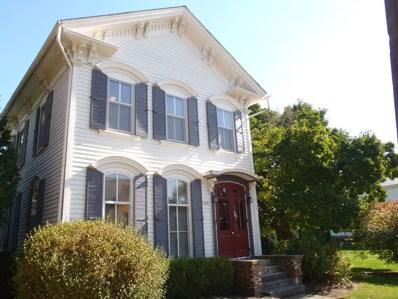 306 S Main Street, Mount Carroll, IL 61053 - #: 10426984