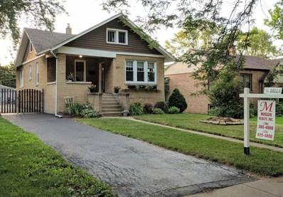 431 S Cornell Avenue, Villa Park, IL 60181 - #: 10427023