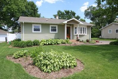 15819 S Howard Street, Plainfield, IL 60544 - #: 10427029