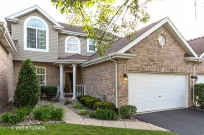 18126 Waterside Circle, Orland Park, IL 60467 - #: 10427055
