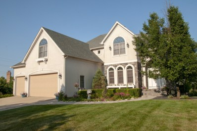 1075 Ridgewood Drive, West Chicago, IL 60185 - #: 10427064