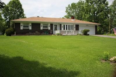 1511 Amber Lane, Wilmington, IL 60481 - #: 10427133
