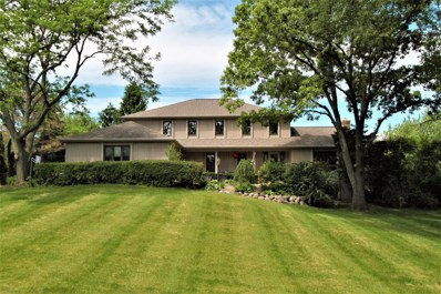 6119 S Blue Court, Crystal Lake, IL 60014 - #: 10427138