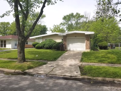318 Windsor Street, Park Forest, IL 60466 - #: 10427142