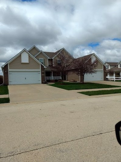 1258 Sioux Turn, Kankakee, IL 60901 - #: 10427155