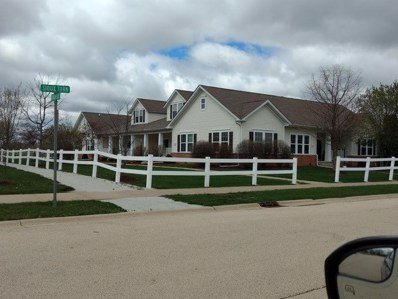 1307 Sioux Turn UNIT 0, Kankakee, IL 60901 - #: 10427156