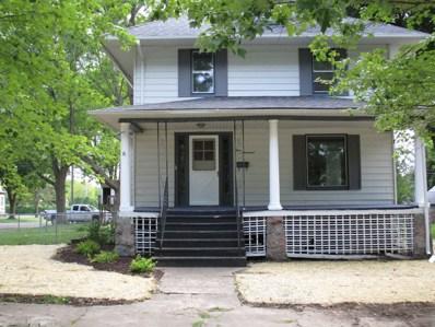 1000 N Hart Street, Harvard, IL 60033 - #: 10427161