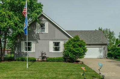 2011 Country Drive, Plano, IL 60545 - #: 10427227
