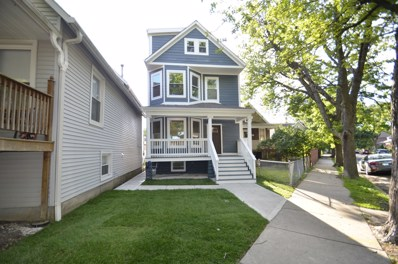 4504 N Keokuk Avenue, Chicago, IL 60630 - #: 10427233