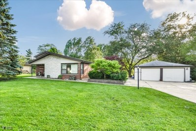 15616 Leclaire Avenue, Oak Forest, IL 60452 - #: 10427252