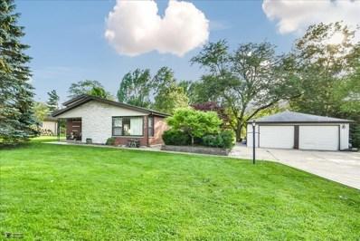 15616 Leclaire Avenue, Oak Forest, IL 60452 - #: 10427252