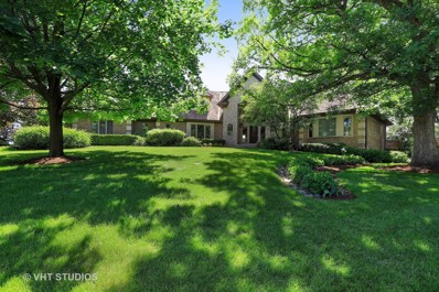 1740 Lakeview Terrace, Libertyville, IL 60048 - #: 10427256
