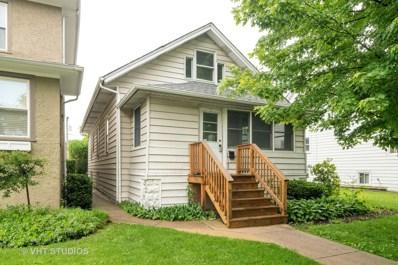 1158 S Maple Avenue, Oak Park, IL 60304 - #: 10427301