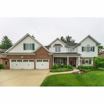 1029 E Talbot Street E, Arlington Heights, IL 60004 - #: 10427335