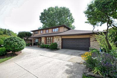 6405 Waterford Court, Willowbrook, IL 60527 - #: 10427359