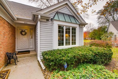 214 Rob Roy Lane, Prospect Heights, IL 60070 - #: 10427404