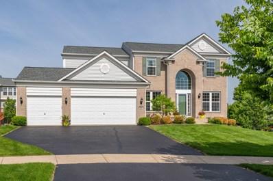 321 Parker Place, Oswego, IL 60543 - #: 10427437