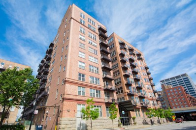 500 S Clinton Street UNIT 440, Chicago, IL 60607 - #: 10427456