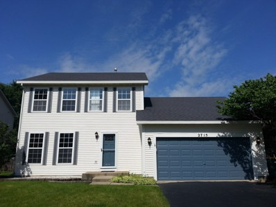 2715 Steamboat Circle, Plainfield, IL 60544 - MLS#: 10427499