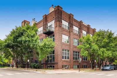 2201 W Wabansia Avenue UNIT 7, Chicago, IL 60647 - #: 10427531