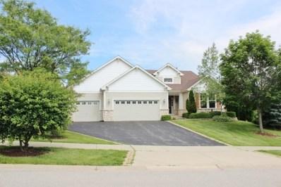 3502 Aubrey Drive, Johnsburg, IL 60051 - #: 10427538
