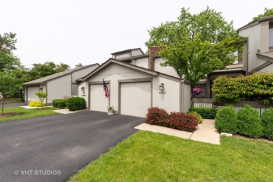 2527 Honeysuckle Lane, Rolling Meadows, IL 60008 - #: 10427578