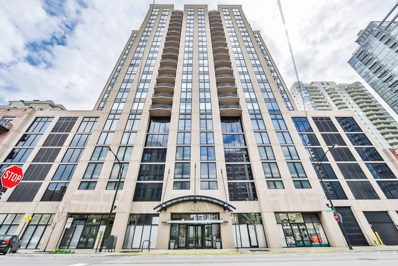 435 W Erie Street UNIT 2102, Chicago, IL 60610 - #: 10427610