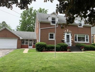 311 E Lincoln Street, Mount Morris, IL 61054 - #: 10427626