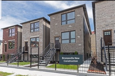 539 E 42nd Place, Chicago, IL 60653 - MLS#: 10427652