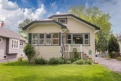 537 S Summit Avenue, Villa Park, IL 60181 - #: 10427679