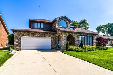 1308 Hallberg Lane, Park Ridge, IL 60068 - #: 10427693