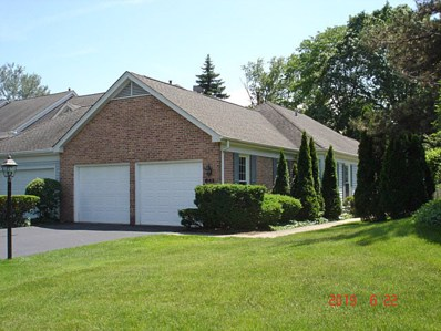 841 Sutton Court, Lincolnshire, IL 60069 - #: 10427758