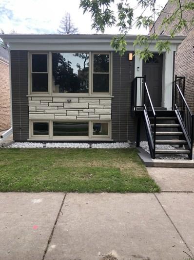 4741 N Keystone Avenue N, Chicago, IL 60630 - #: 10427777