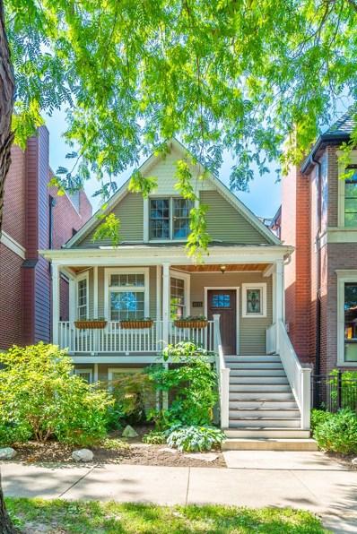 1935 W Fletcher Street, Chicago, IL 60657 - #: 10427779