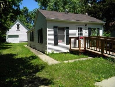 212 W 12th Street, Rock Falls, IL 61071 - #: 10427806