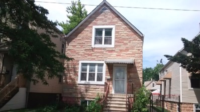 2416 N Lockwood Avenue, Chicago, IL 60639 - #: 10427807