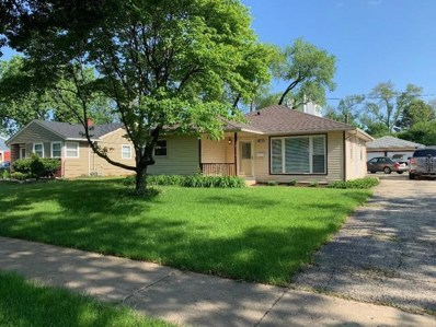 3406 Fremont Street, Rolling Meadows, IL 60008 - #: 10427811