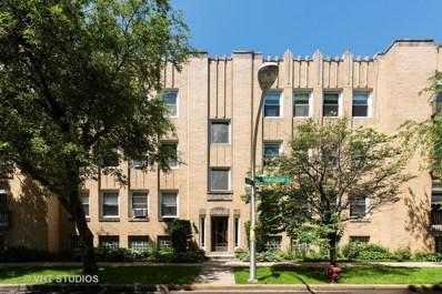 6140 N Hamilton Avenue UNIT 2S, Chicago, IL 60659 - #: 10427829