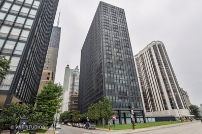 900 N Lake Shore Drive UNIT 610, Chicago, IL 60611 - #: 10427830