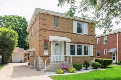 1811 Hull Avenue, Westchester, IL 60154 - #: 10427847