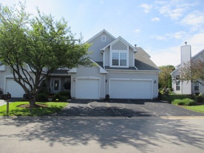605 Huntington Court, Oswego, IL 60543 - #: 10427859