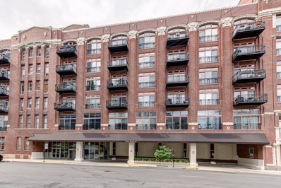 360 W Illinois Street UNIT 213, Chicago, IL 60654 - #: 10427867