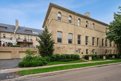 165 Whistler Road UNIT 165, Highland Park, IL 60035 - #: 10427880