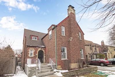 9537 S Oakley Avenue, Chicago, IL 60643 - #: 10427884
