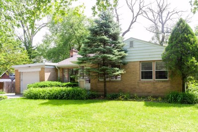 1491 Deerfield Place, Highland Park, IL 60035 - #: 10427906